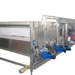 Bev-tech tunnel pasteurizer - pasteurizateur a tunnel - pastorizzatore a tunnel (4)